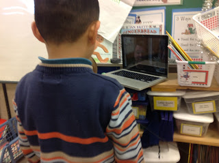 USING TECHNOLOGY FOR LITERACY